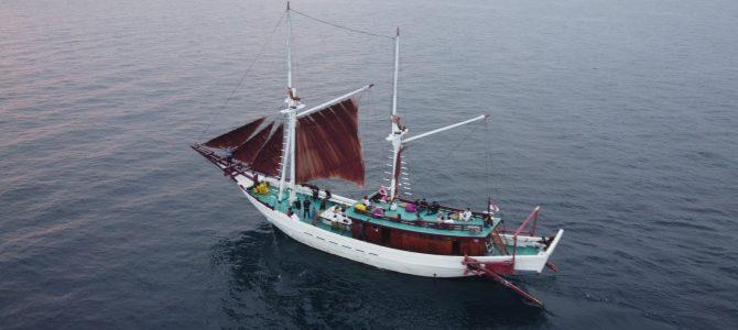 Paket Wisata Makassar One Day Phinisi