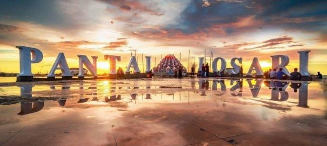 Paket Wisata Makassar 1 Hari 1 Malam A